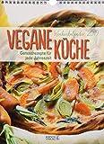 Vegane Küche 2019: Foto-Wochenkalender