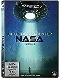 Die geheimen Akten der NASA - Season 1 (Discovery - 2 Discs)