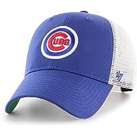 '47 Brand Chicago Cubs Branson MLB Trucker Cap