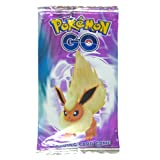 DCS New Pokemon Go 8 Cards For Kids Are ...
