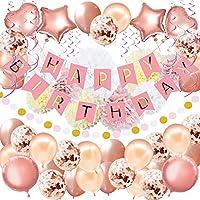 Suchergebnis Auf Amazon De Fur Geburtstagsdeko Party Dekoration