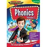 Rock N Learn: Phonics 1