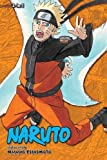 Naruto (3-in-1 Edition), Vol. 19: Includes Vols. 55, 56 & 57: 55-57