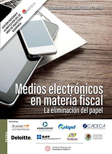Medios Electrónicos eBook: Francisco Javier Macías Valadez Treviño ...