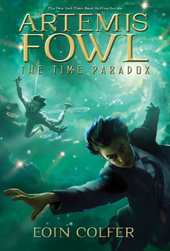 The Time Paradox Paperback