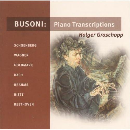 """Piano Sonatina No. 6 super Carmen, """"Kammerfantasie"""": Sonatina No. 6 super Carmen, """"Kammerfantasie"""""""