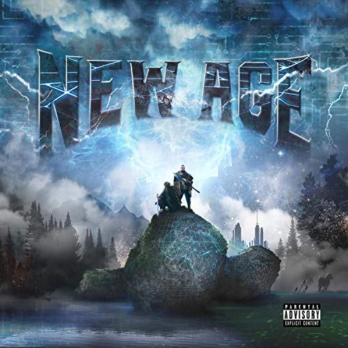 New Age [Explicit]