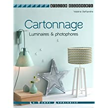 Cartonnage Luminaires & photophores