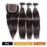 Best Hair Weave Blonde 3 Bundles - Brazilian Virgin Hair Weave 3 Bundles with three Review