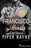 San Francisco Hearts Band 1-3