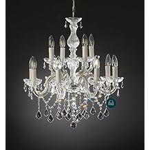 swarovski lustre cristal. Black Bedroom Furniture Sets. Home Design Ideas