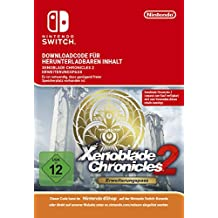Xenoblade Chronicles 2: Expansion Pass DLC  | Switch - Download Code