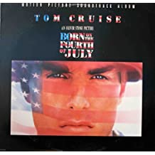 Born on the Fourth of July (1989) [Vinyl LP]