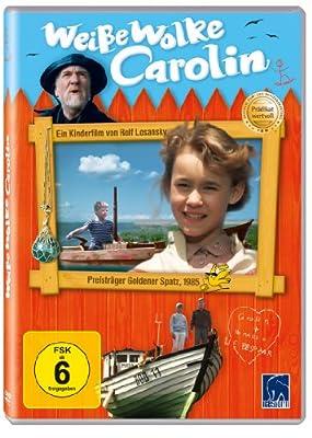 Weiße Wolke Carolin