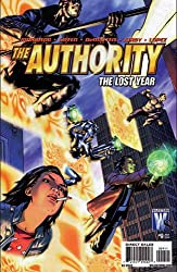 The Authority, Tome 2 : L'année perdue