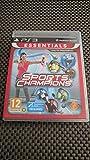 Sports Champions Move Edition Essentials...