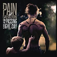In The Passing Light Of Day (Standard CD Jewelcase)