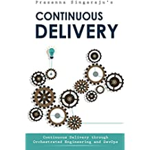 Continuous Delivery (English Edition)