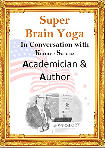 Super Brain Yoga : Brain Stimulation , Memory Sharpening ...