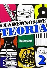 Descargar gratis Cuadernos de Teoría, Grado Medio 2 en .epub, .pdf o .mobi