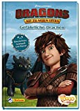 DreamWorks Dragons: Dreamworks Dragons