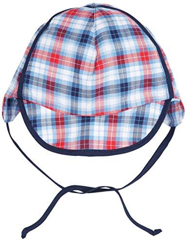 Sterntaler Baby-Jungen Mütze Schirmmütze Blau (Marine 300) 41