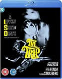 The Trip [Blu-ray] [Reino Unido]