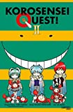 Korosensei Quest! 2 (2)
