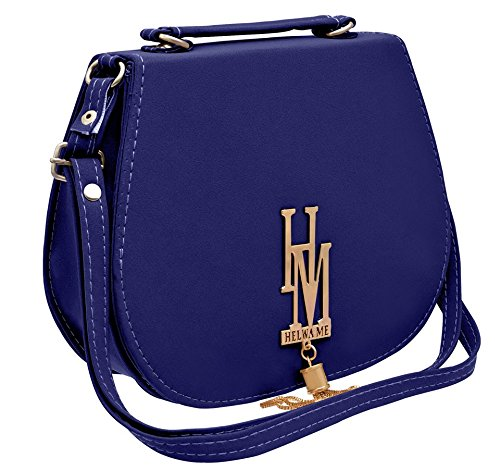 BFC-Buy For Change Stylish Elegant Multi Pocket Sling Side Bag Cross Body...
