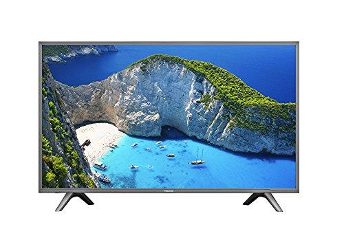 TV LED 55'Hisense 55N5700, UHD 4K, Smart...