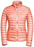 Reset Damen Jacke Paris, Orange (Peach 301), XXX-Large