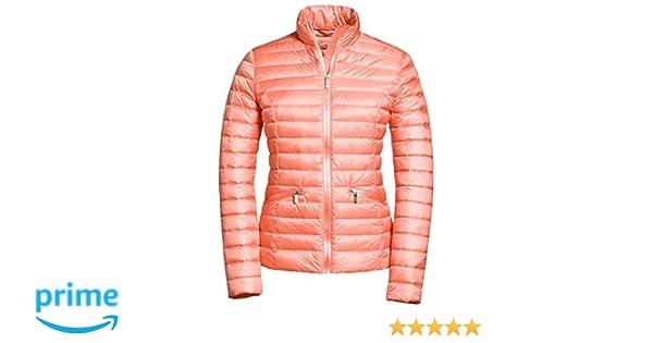 2f284b6e038 Reset Blouson peach Paris Femme Orange Xxxl 301 447OWnUxrg