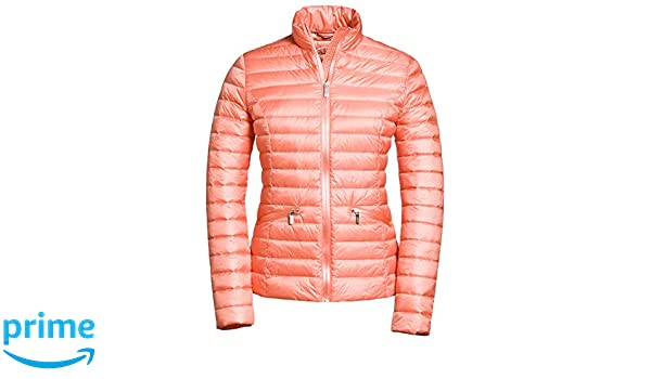 301 Peach Donna Amazon Cappotto Reset XXXL Paris Arancione it SUwWXnxCq