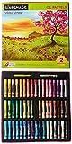 #2: Classmate Oil Pastels, 52 Colours