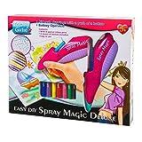 Easy DIY Spray Magic Deluxe Set