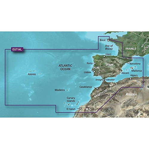 garmin-veu714l-iberian-peninsula-azores-canaries-sd-card-detailed-coverag