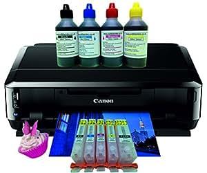 canon pixma ip7250 imprimante avec cartouches. Black Bedroom Furniture Sets. Home Design Ideas