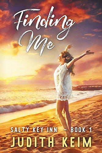 Finding Me (Salty Key Inn Series Book 1) (English Edition)