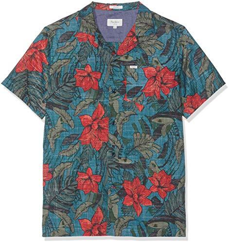 Pepe Jeans Everett Camisa