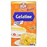 Ruf Gelatine gemahlen, 1er Pack (1 x 1 kg)