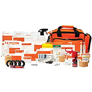 Firstaid4sport Football First Aid Kit Advanced