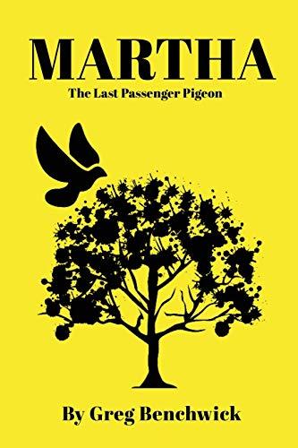 Martha: The Last Passenger Pigeon