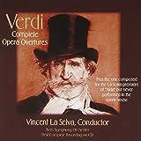 Verdi: Complete Overtures