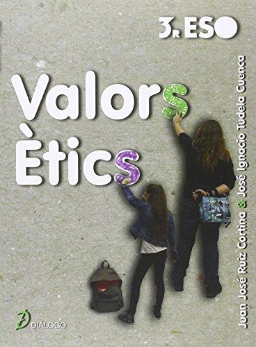 Valors Ètics 3r ESO - 9788496976870