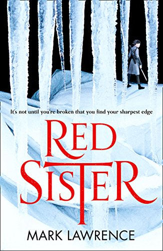 Red Sister (Book of the Ancestor, Book 1) por Mark Lawrence