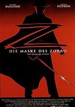 Die Maske des Zorro hier kaufen