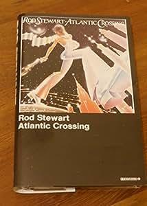 Atlantic Crossing [Musikkassette]