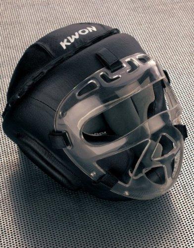 KWON Kopfschützer Fight M