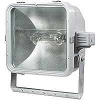 As–Schwabe grandi superfici Faretto Jet 2000, lampada ad alogenuri metallici, Luce Di Inondazione, 2000W, 46265