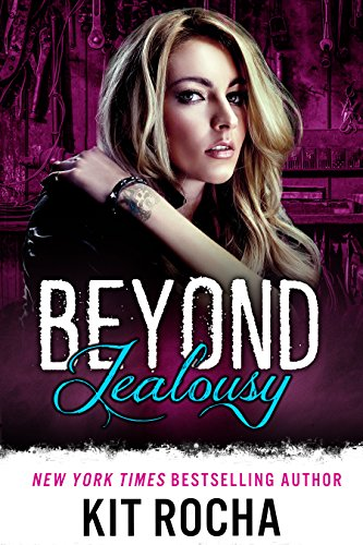 Beyond Jealousy (Beyond, Book 4) por Kit Rocha